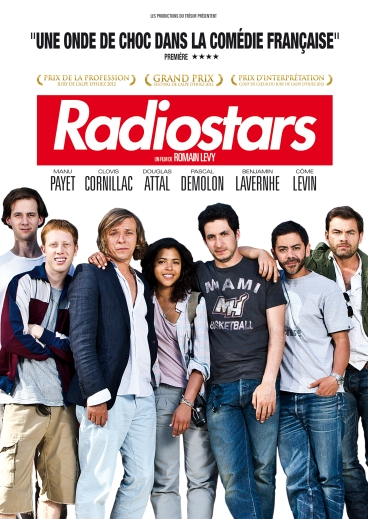 RADIOSTARS-VOD