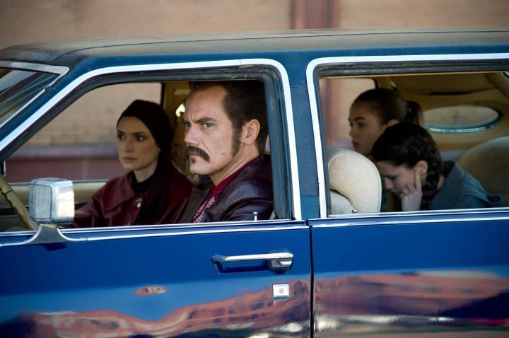 still-of-winona-ryder,-michael-shannon,-mckaley-miller-and-megan-sherrill-in-the-iceman-large-picture