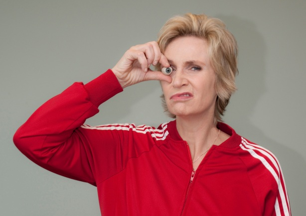 Sue-Sylvester-gets-a-wax-figure-at-Madame-Tussauds-Hollywood-glee-14307157-1754-1240
