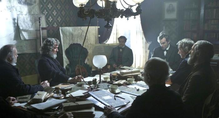 Lincolns-cabinet