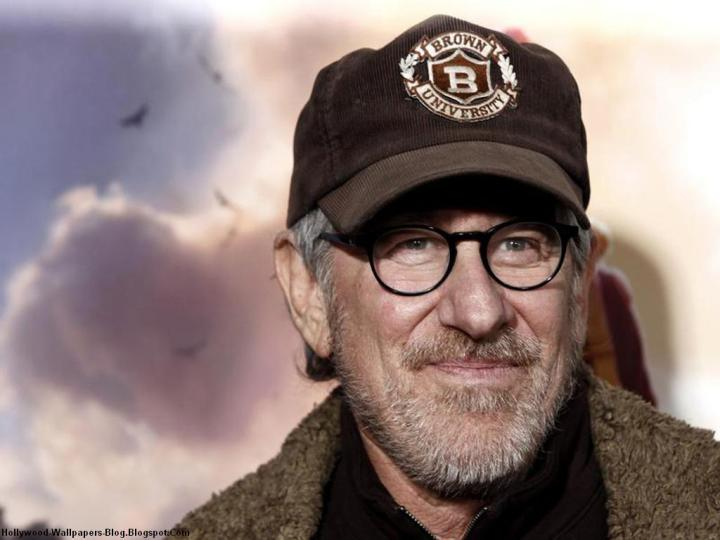 Steven-Spielberg-Wallpaper