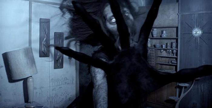 mama 2013 horror movie showing mama on a rampage 5 stars phistars worthy movie