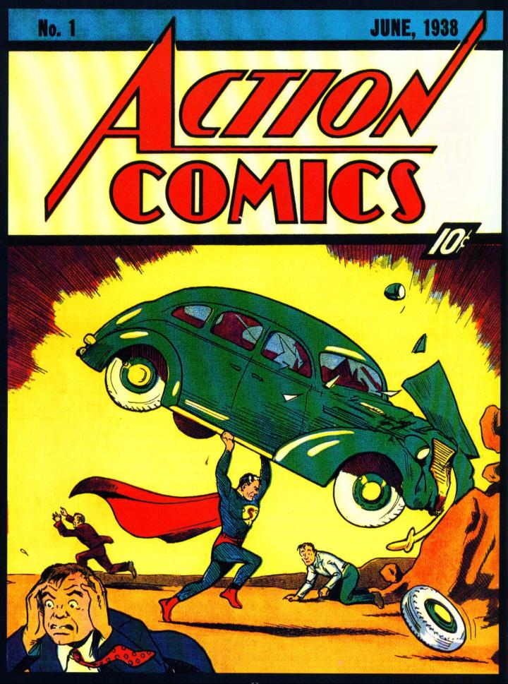 Action comics1