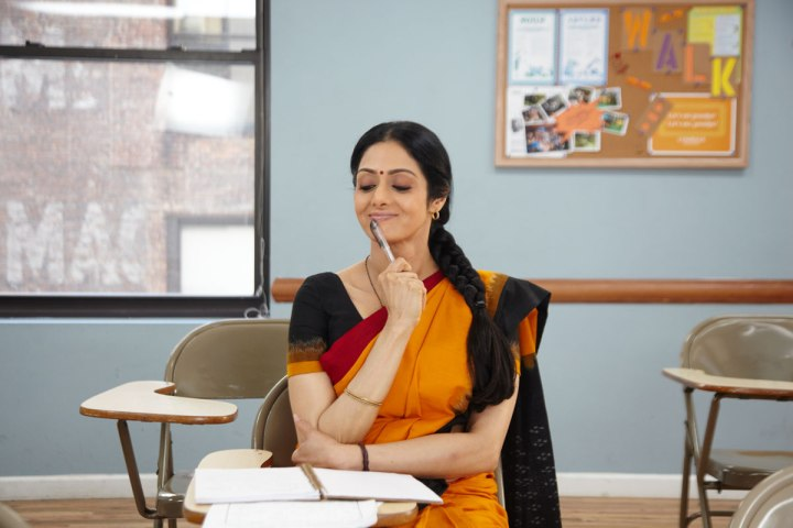 English Vinglish Stills By Prakhyat.Com