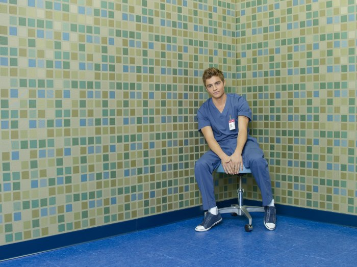 "ABC's ""Scrubs"" - Gallery"