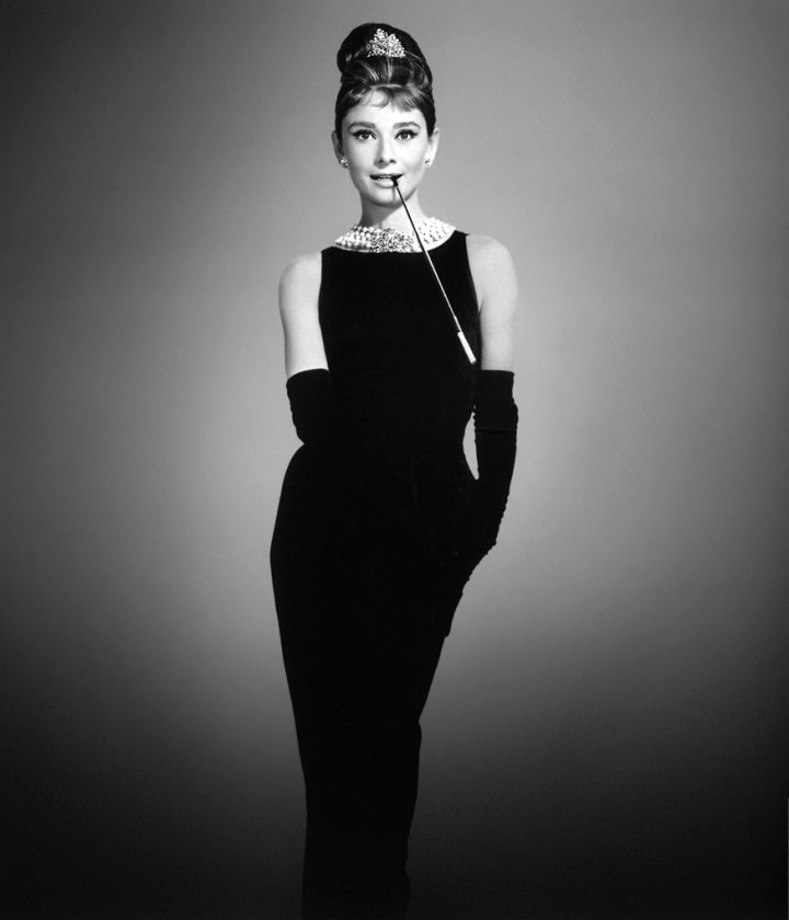 Annex - Hepburn, Audrey (Breakfast at Tiffany's)_14