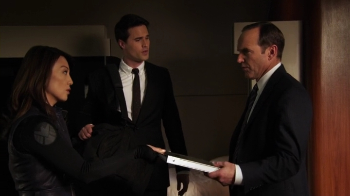 Agents Of Shield 480p