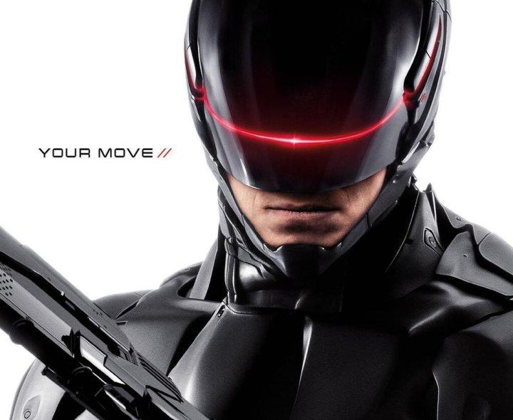 Robocop - Poster 3b