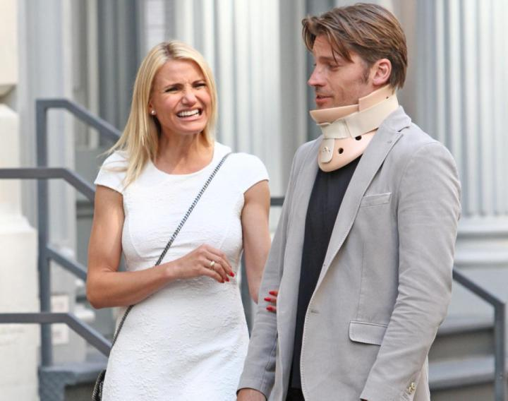 cameron-diaz-nikolaj-coster-waldau-new-york-city