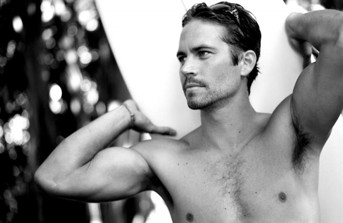 Paul Walker Workout and Diet