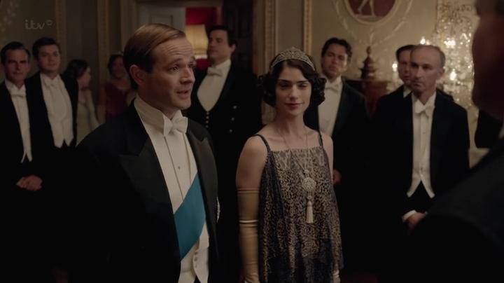 """Final De La Cuarta Temporada De """"Downton Abbey"""" – Revista Pantallas"""