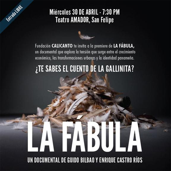 La-Fábula
