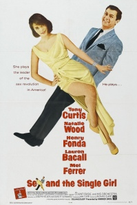 Poster - Sex and the Single Girl_01