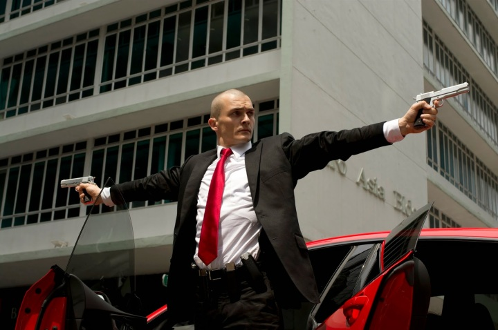 Hitman Agent 47 Movie (1)