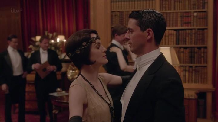 """Final De La Quinta Temporada De """"Downton Abbey"""": Repetitiva Y ..."""