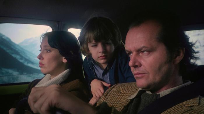 (1980) The Shining Screenshot 7