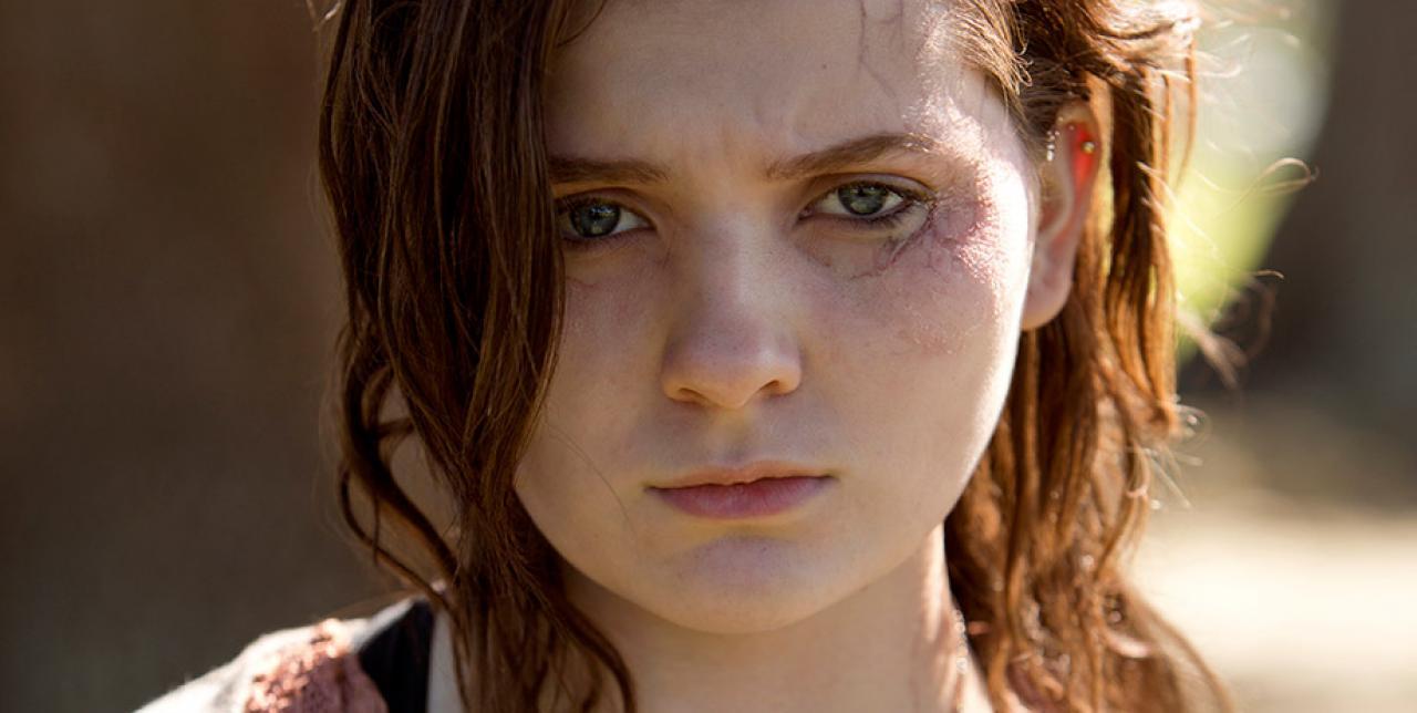 """Próximo Estreno} """"Maggie"""": ¿Un Zombie-Drama? – Revista Pantallas"""