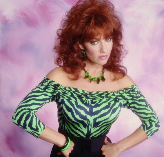 Peggy Bundy 1987