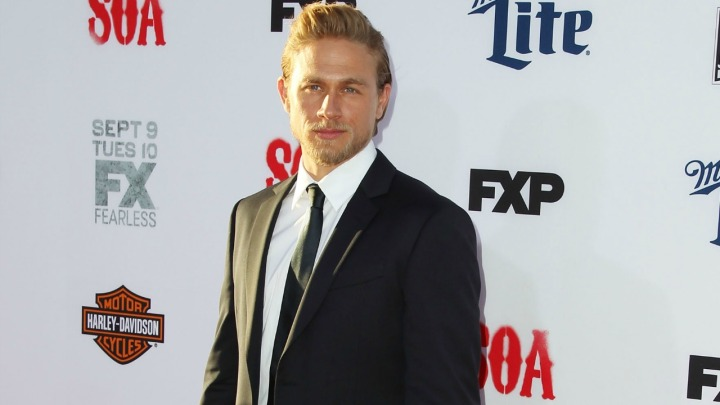 <> at TCL Chinese Theatre on September 6, 2014 in Hollywood, California.